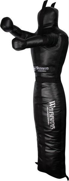 Warrior Int'l Training Dummy/Heavy Bag 100 Lbs